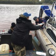 Рыбоохрана и ГИМС