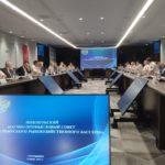 Заседание      Нижнеобского  научно-промыслового  совета