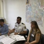 Совещание  руководителей Восточного округа Свердловской области